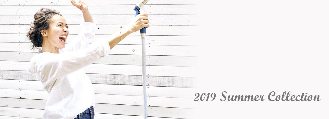 マレアリッチ 2019 Summer Collection
