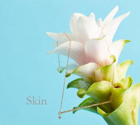 マレアリッチ Skin