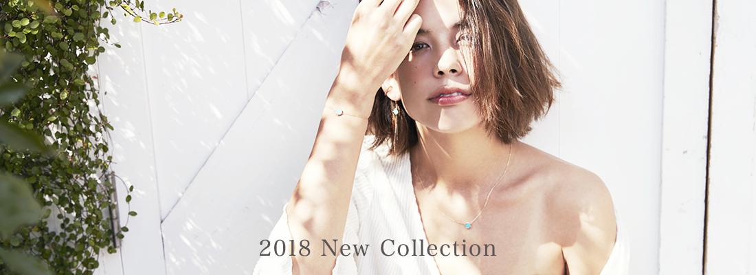 マレアリッチ 2018 Spring Collection